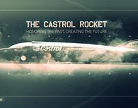 Castrol Rocket - Stings