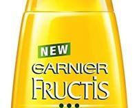 Garnier Fructis & Garnier Skin