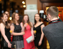 Three Tips For a Successful EventPhotography