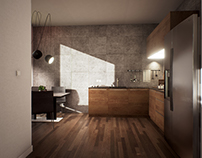 Unreal Engine 4 - Study.