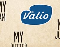 VALIO / MY