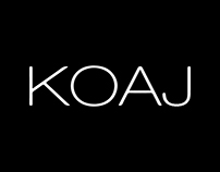 KOAJ - Animation Project