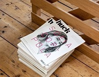 Huck Magazine - Issue 39