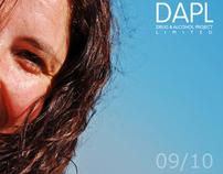 DAPL Annual Report