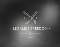 Legalize Freedom III