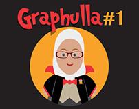 GRAPHULLA #1