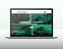 Site PISEG RS