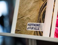 Hoffnung für alle – Bible / Logo & Brand Redesign