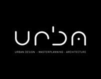 URBA - Corporate Identity