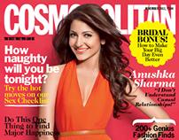 Cosmopolitan India Nov 2011