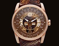 James Day: Parmigiani Watches