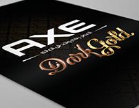 Axe Sales Presenter