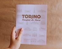 City Tourist Brochure