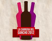 """Cartelería """"El Vino en la Calle"""""""