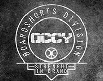 Occy Boardshorts