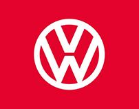 Volkswagen Sagam