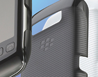 BlackBerry - Protective Cases