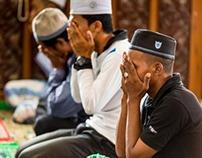 Ramadan in Thailand