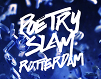 Poetry Slam Rotterdam