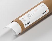 Antre Architecture & Design, Branding