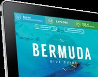 Bermuda Dive Guide - Check out wrecks & dive operators