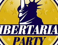 Libertarian Party FB Photo Cover
