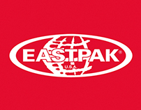 Eastpak Travel different