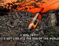 Apocalypse Wine