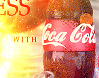 Coca Cola - Summer Happiness