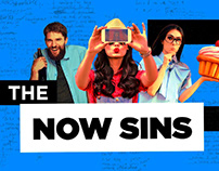 The Now Sins