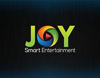 JOY Smart TV App Design