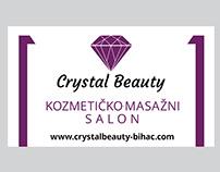 Crystal magnet