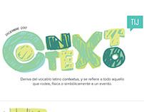 CONTEXTO/Diciembre CreativeMornings:Tijuana