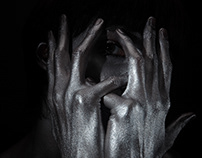 HANDS & SILVER