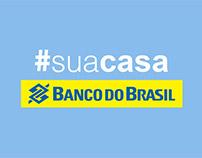 #suacasa - Banco do Brasil