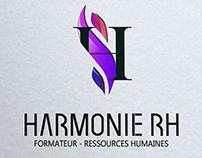 Logo consultant Ressources Humaines, paris