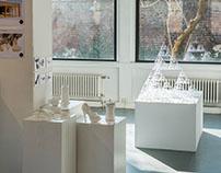 LOCOMOTIFS - Exposition 2016 - Lasécu