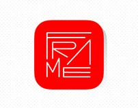 Frame (Stop Motion App)