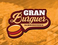 Gran Burguer