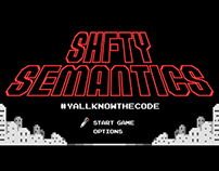 Music Video // Shyfty Semantics - #Yallknowthecode