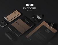 Corporate Identity : Raccord