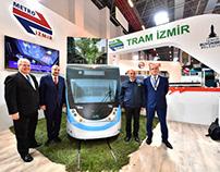 İzmir Metro ve İzban