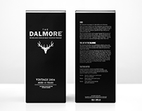 The Dalmore 'Vintage 2004'