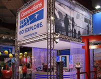 Vakantiesalon Brussels Expo