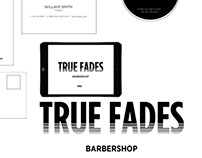 True Fades Barbershop