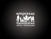 Empresas Familiares | Propuesta Imagen Corporativa