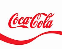 """""""Coca-Cola"""" logomotiom"""