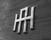 Logotipo Ruiz Herrera V.1