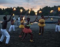 Festival de la migración. Chocó, Colombia 2012