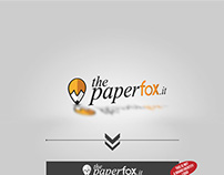 The PaperFox.it